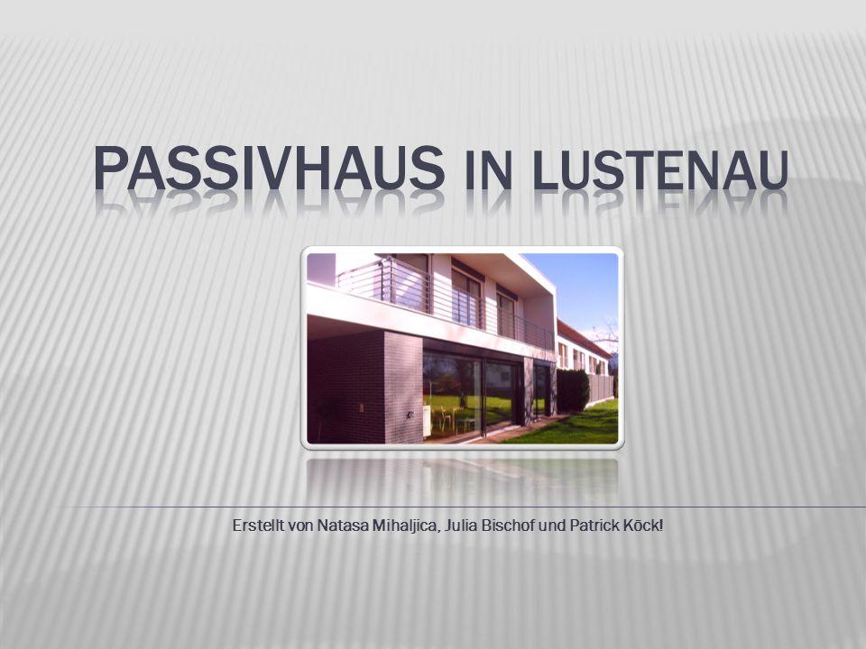 Einfamilienhaus wurde in Massivbauweise erstellt.Nutzfläche von rund 147m².