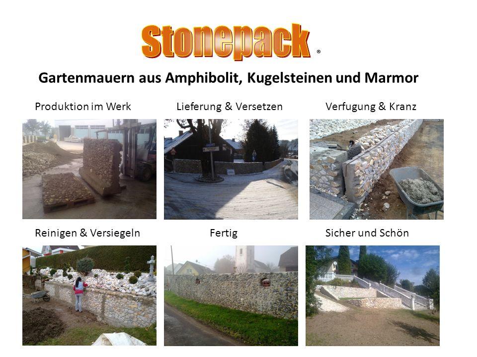 Marmor Stein - Feldkirchen