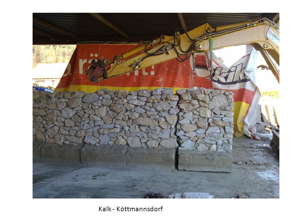 Kalk - Köttmannsdorf