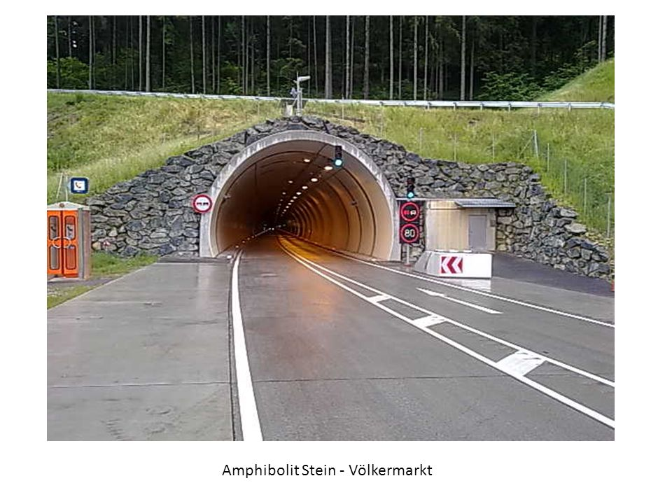 Marmor Stein - Lendorf