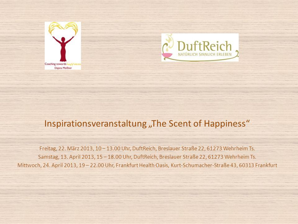 Coaching towards Happiness Im Mittelpunkt meiner Arbeit steht das Selbstverständnis, dass Glücklich-sein unser natürlicher Zustand ist.