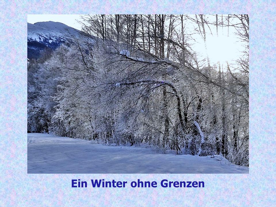 Ein Winter ohne Grenzen