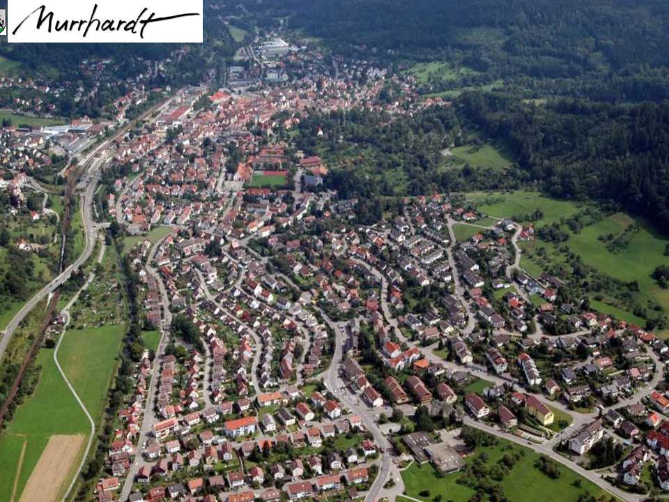 Stadt Murrhardt