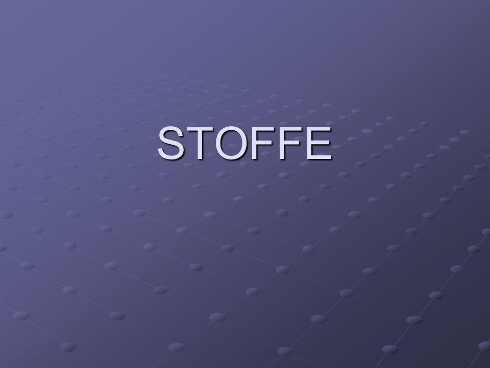 STOFFE