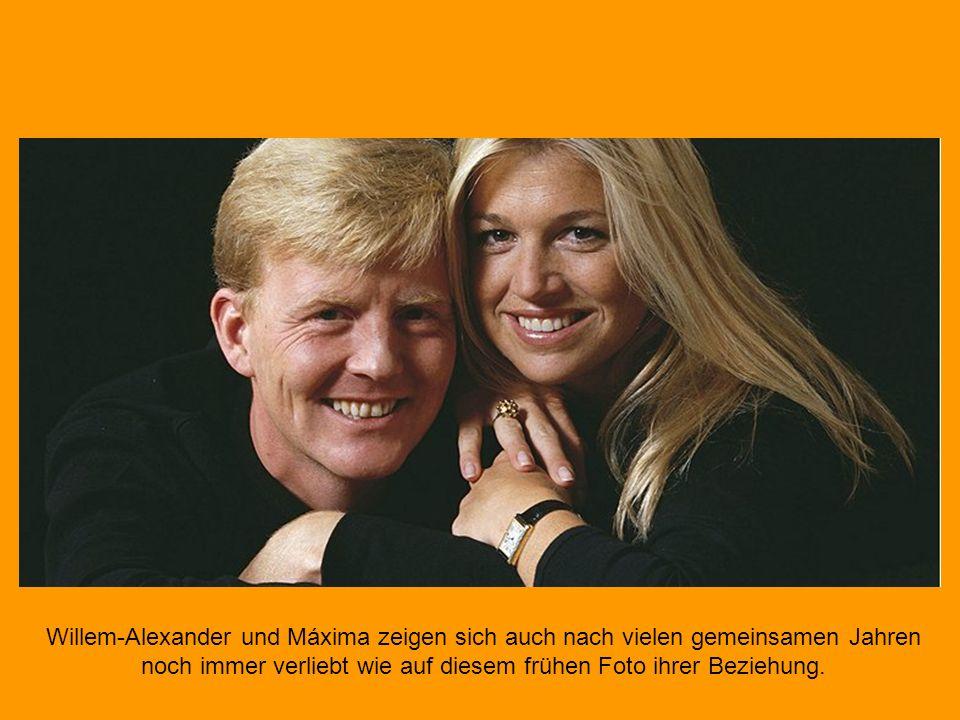 Mittlerweile ist bekannt, welche Adlige bei dem Thronwechsel zu Gast sein werden. Aus Schweden wird Kronprinzessin Victoria mit ihrem Mann Daniel anre