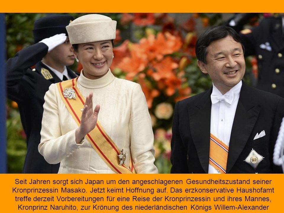 Mit Prinzessin Stephanie und Prinz Guillaume von Luxembourg ist das niederländische Paar seit dem großen Thronfolger-Treffen befreundet. Klar, dass au