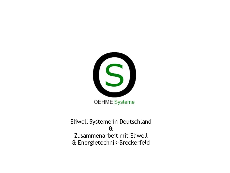 Eliwell Systeme in Deutschland & Zusammenarbeit mit Eliwell & Energietechnik-Breckerfeld