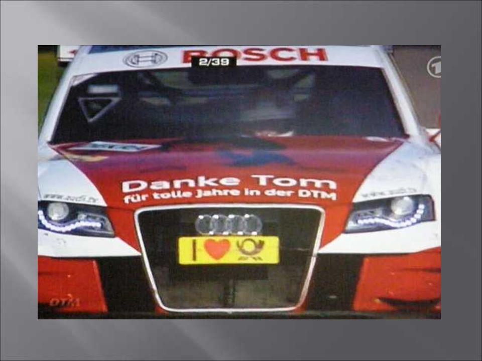 Danke Timo, danke Team Abt-Sportsline und einfach an alle Die an dieser wunderschönen Meisterschaft gearbeitet haben. Ein Danke von einem großen Fan.