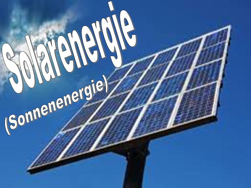 Inhaltsangabe Sonne allgemein Sonnenstrahlung in Österreich Solarenergie allgemein Nutzung der Sonnenenergie Solarzellen Funktion der Sonnenenergie Vorteile solarer Energie Nachteile solarer Energie