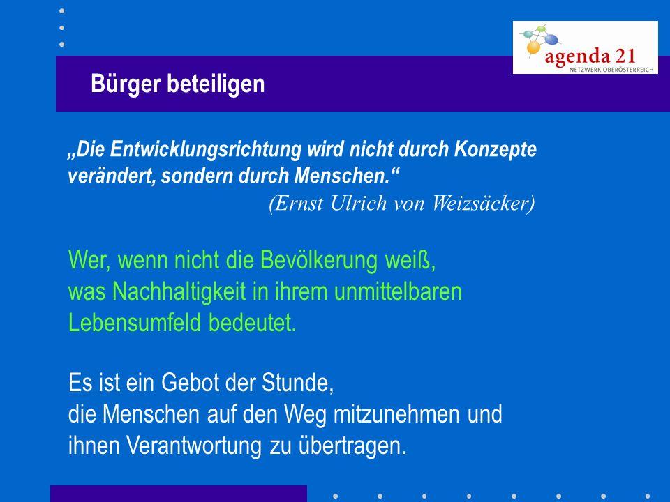 Energiezukunft Mit welchen Maßnahmen kann in Pettenbach alternative und erneuerbare Energie noch besser genutzt und gezeigt werden .