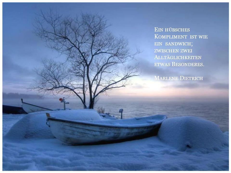 Nichts kommt dem Landleben gleich. Es vermittelt mehr echte Freuden als irgendeine andere Lebensweise. Katherine Mansfield