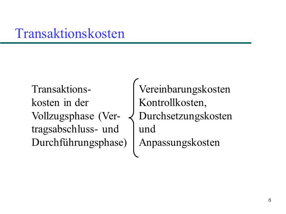 37 Informationsverarbeitung und organisatorische Gestaltung (Informationsverarbeitungs-Ansatz) Daft; Lengel (1986)