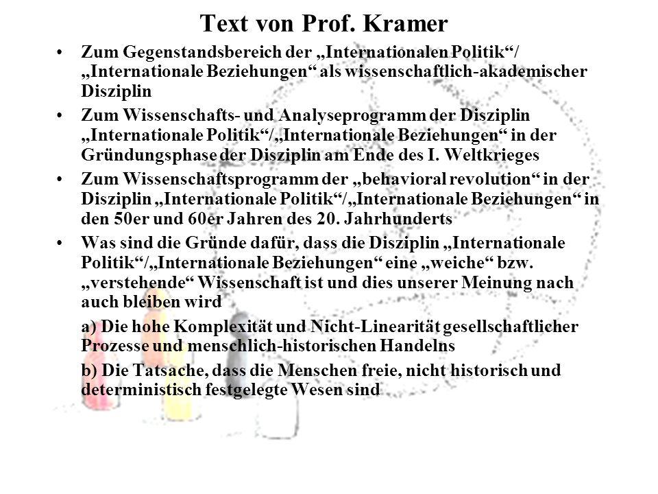 Text von Prof.