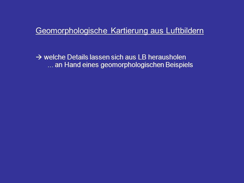 Luftbild Scheibelsee- u.Ochsenkar (Rottenmann.