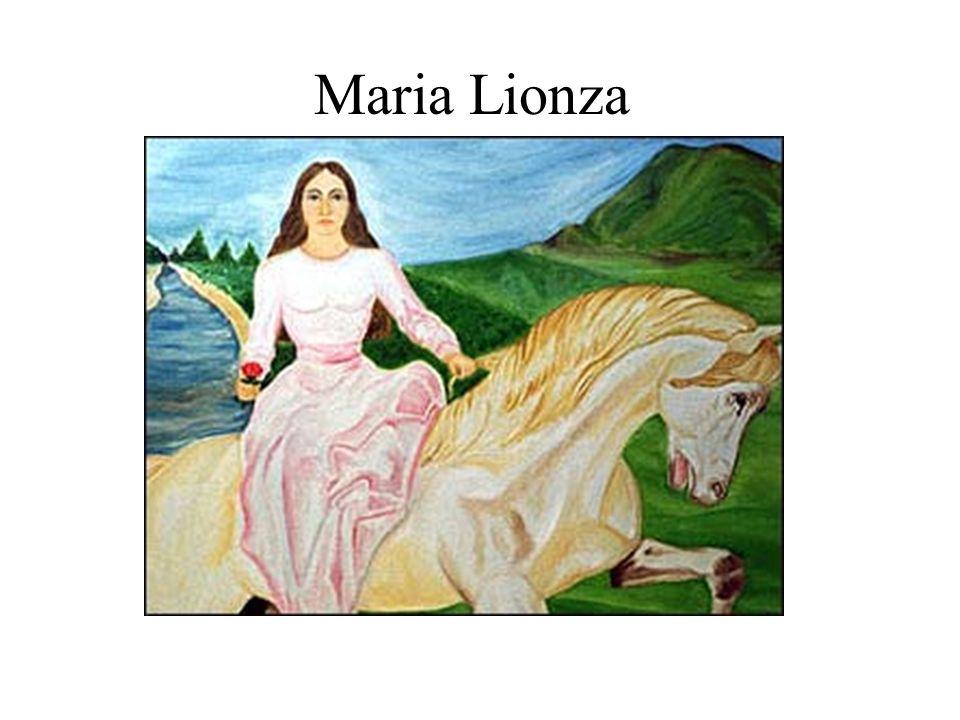 Maria Lionza