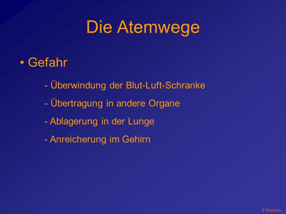 Der Verdauungstrakt © Streicher Aufbau des Verdauungstraktes http://www.medizinfo.de/gastro/images/darmschleimhaut.jpg