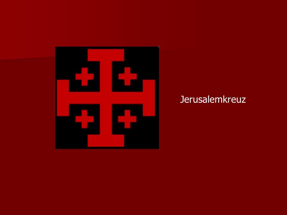 Jerusalemkreuz