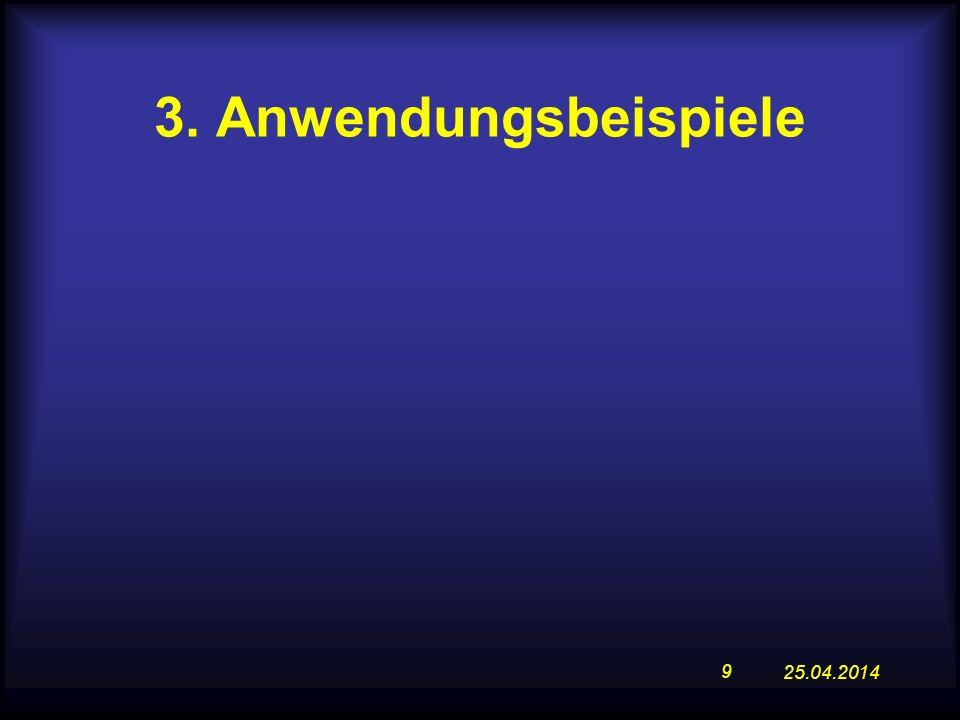 25.04.2014 10 Genesekarte Beckel, L.(Hrsg.): The European Space Agency - Schulatlas.