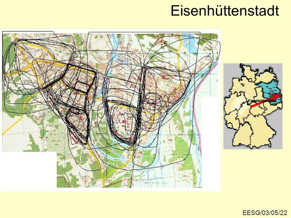 Eisenhüttenstadt EESG/03/05/22