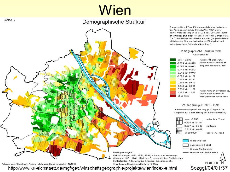SozggI/04/01/37 Wien demographische Struktur