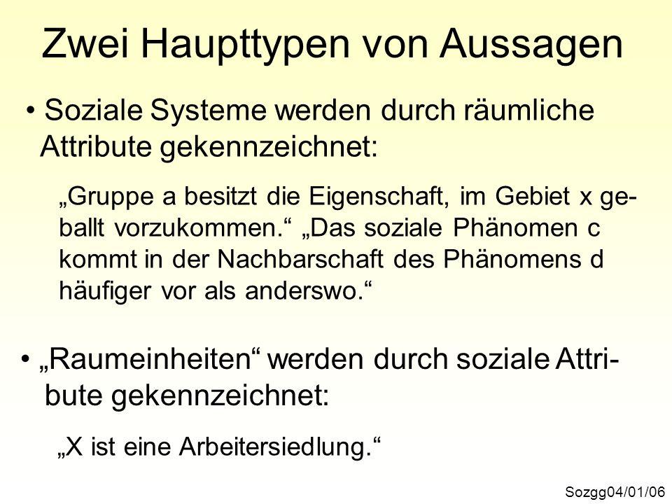 H.HAHN, 1958, Konfession und Sozialstruktur...