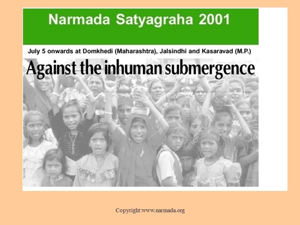 Copyright:www.narmada.org