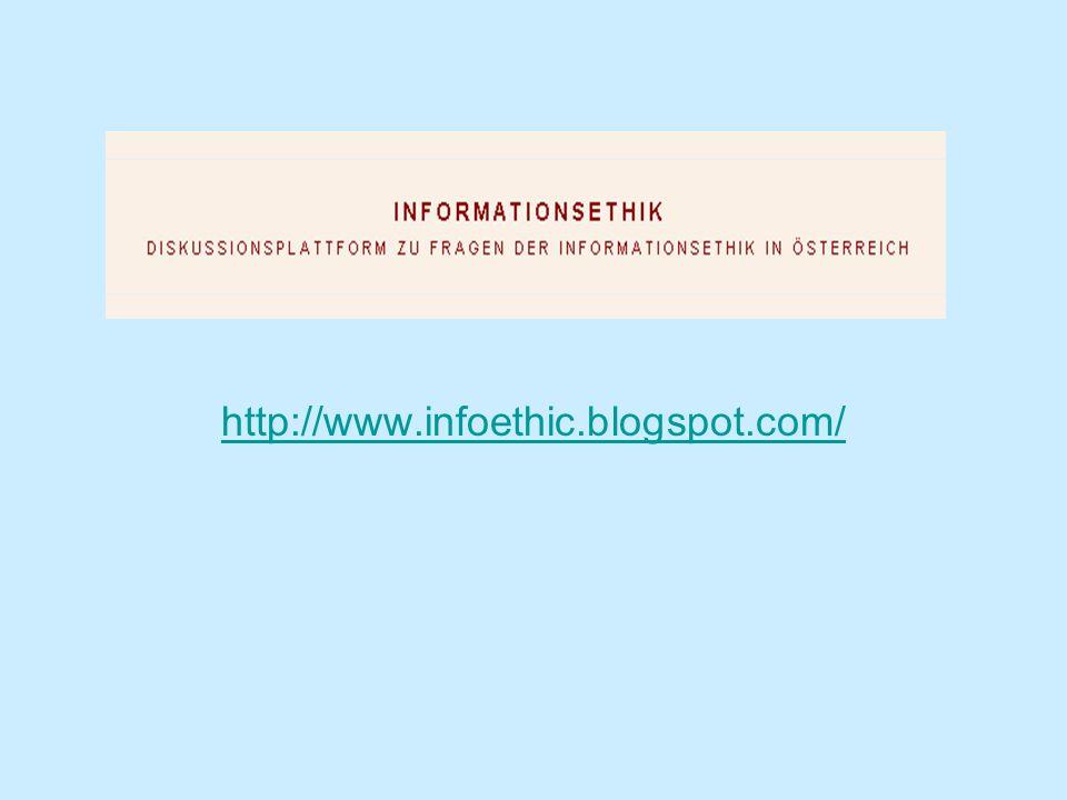 http://www.infoethic.blogspot.com/