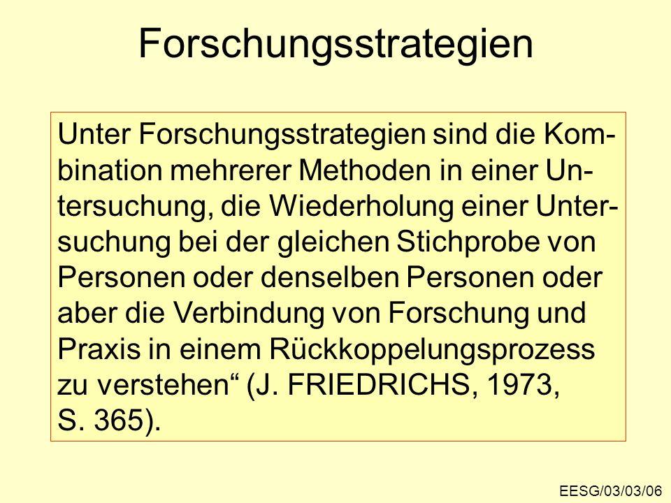 EESG/03/03/07 Multi-Methoden-Untersuchungen...