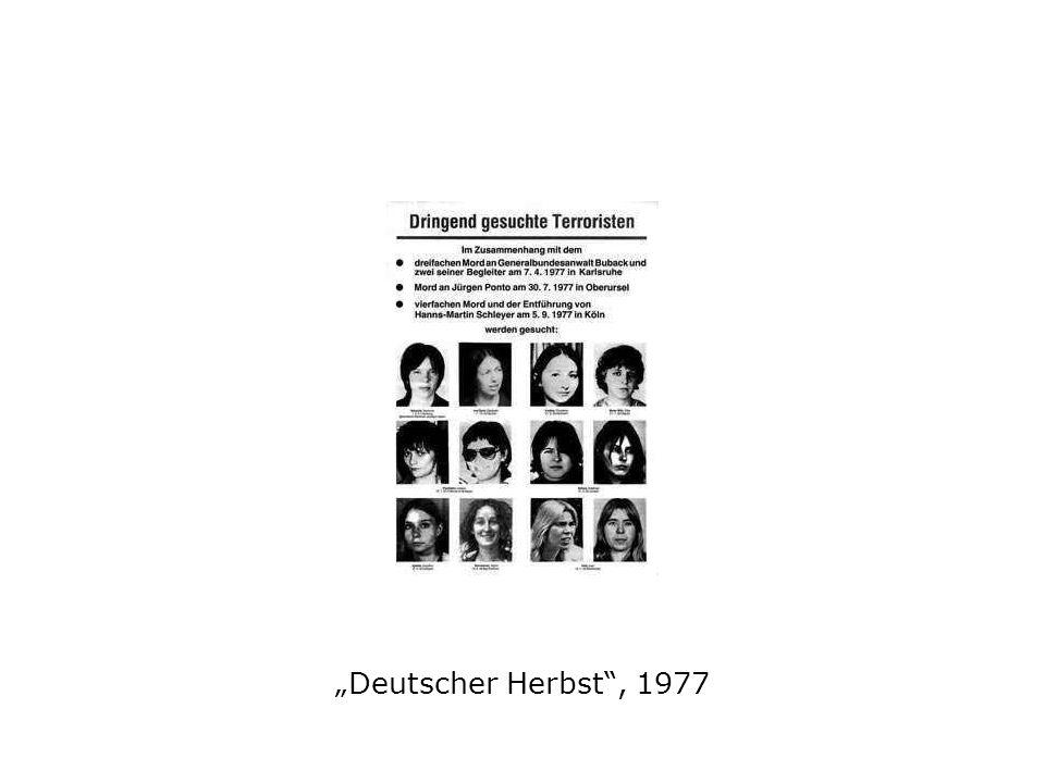 Plakat der 2. Frauenbewegung