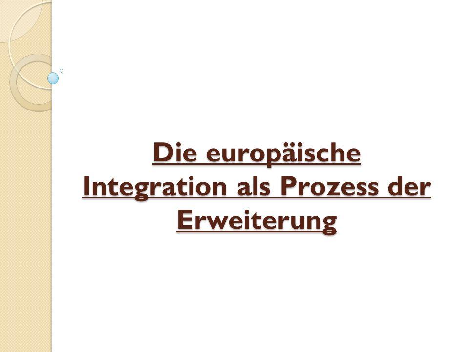 Aufteilung des Referats Wessels, Wolfgang (2008).Das politische System der Europäischen Union.