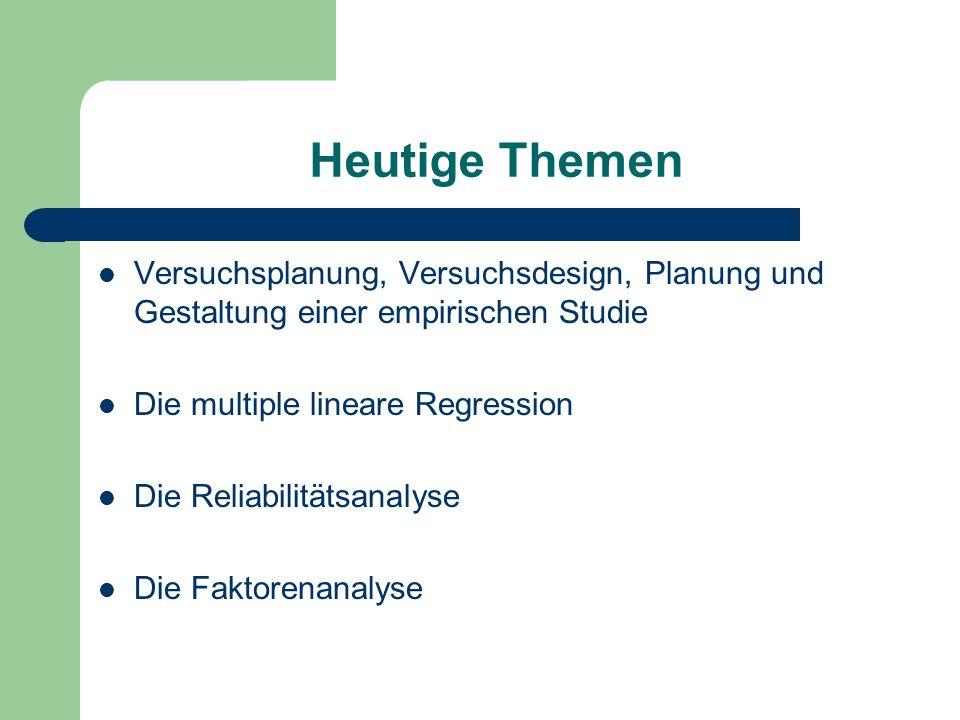 Literatursuche (5) Psychologische Tests/Messinstrumente Testliste in FB für Psychologie (bei PCs) Testbeschreibungen und Gütekriterien in – Kubinger, K.