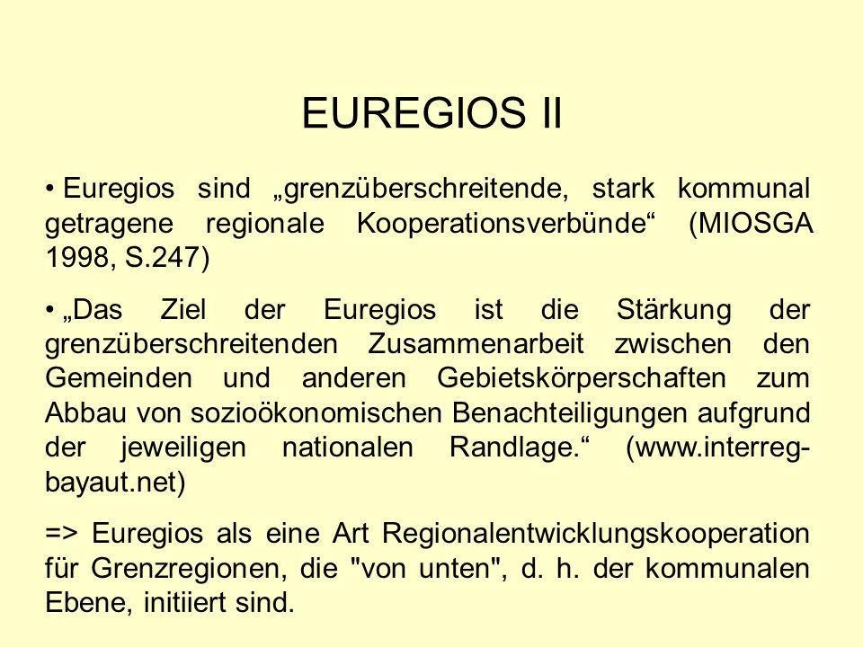Organisation von externen Fördermitteln (z.B.
