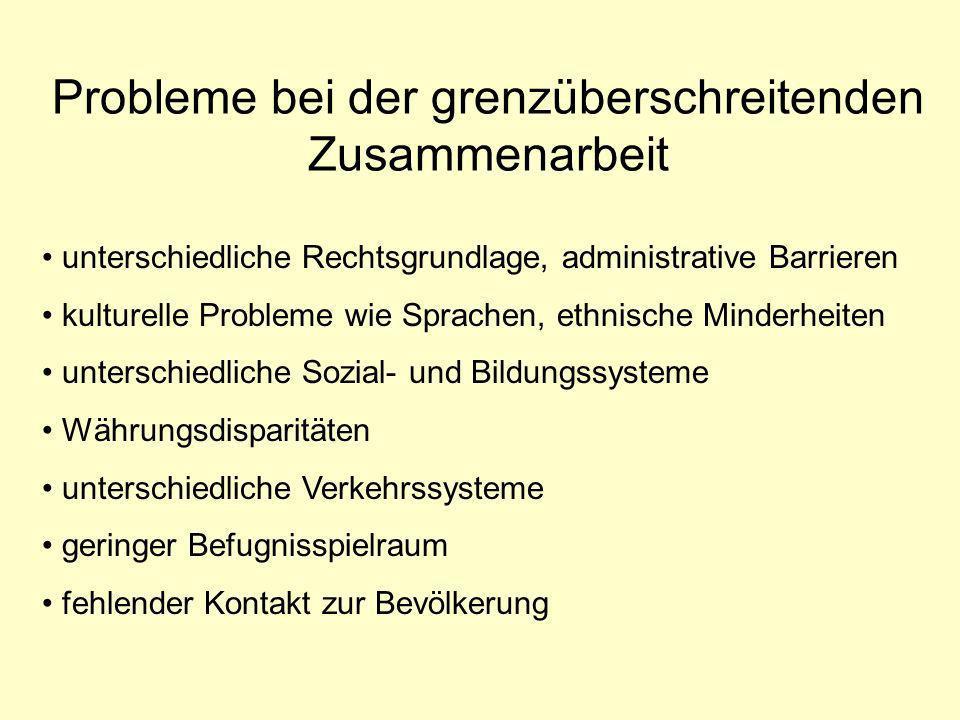Organisation EuRegio Salzburg – Berchtesgadener Land - Traunstein Euregio-Rat Präsidium Geschäftsstelle Facharbeitsgruppen Verwaltungsbeirat EuRegio S-B-TRegio Salzburg Regio Berchtesgadener Land-Traunstein e.V.