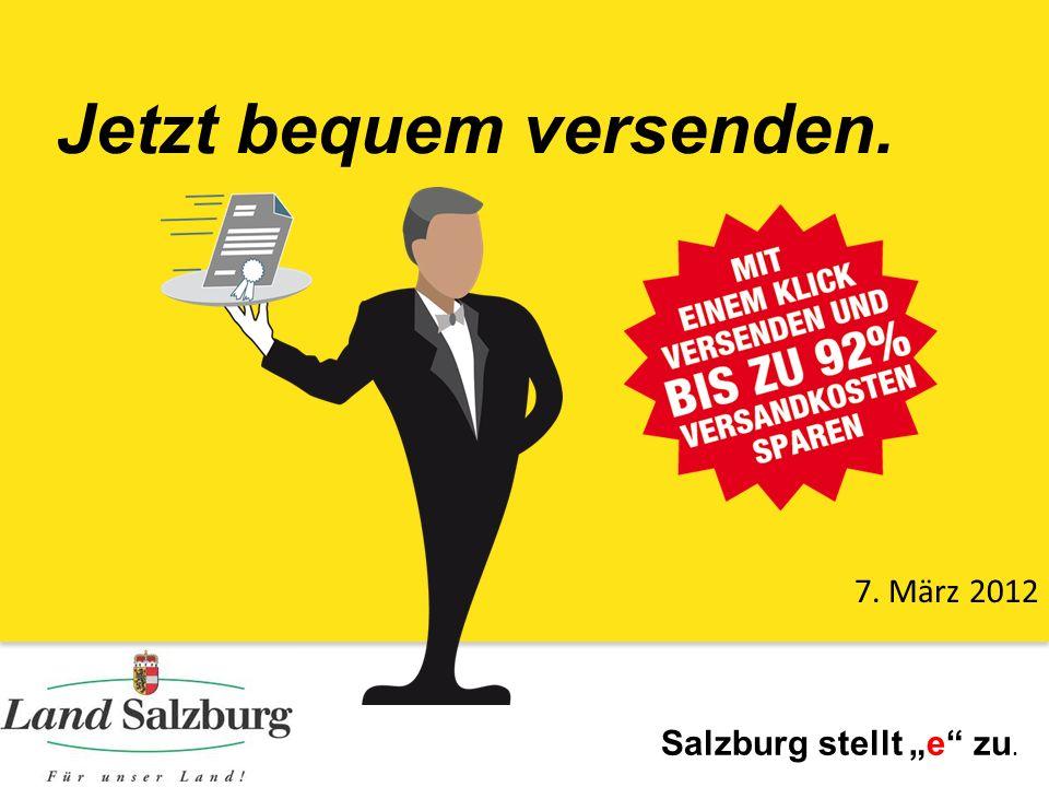 Salzburg stellt e zu.