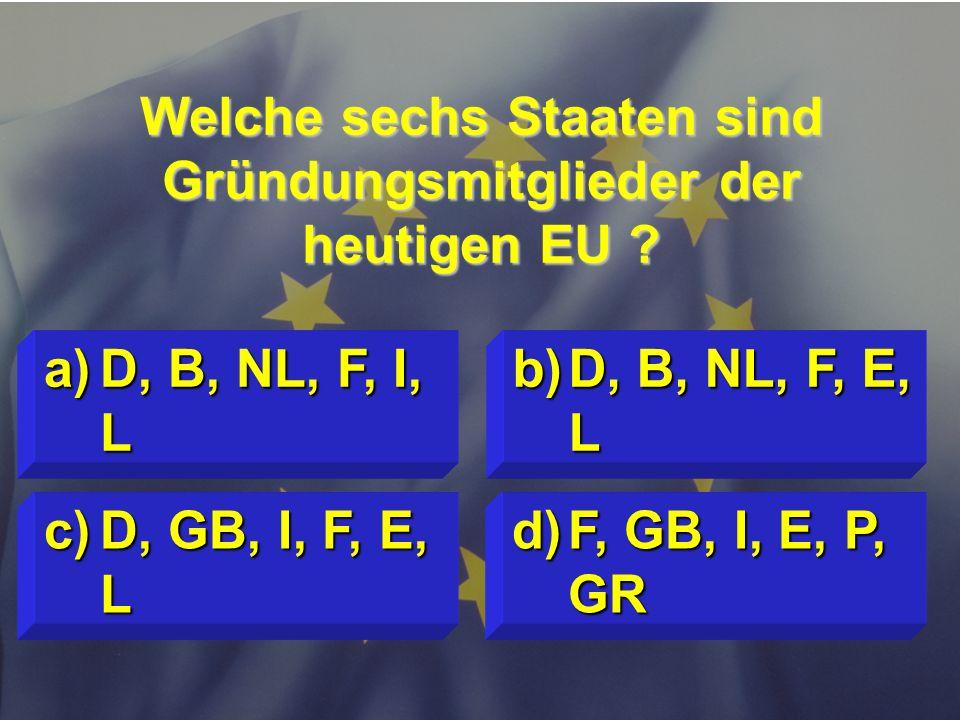 © Stefan Mayer / EK 2010 einfach … zum Auflockern sind die Fragen noch LEICHT