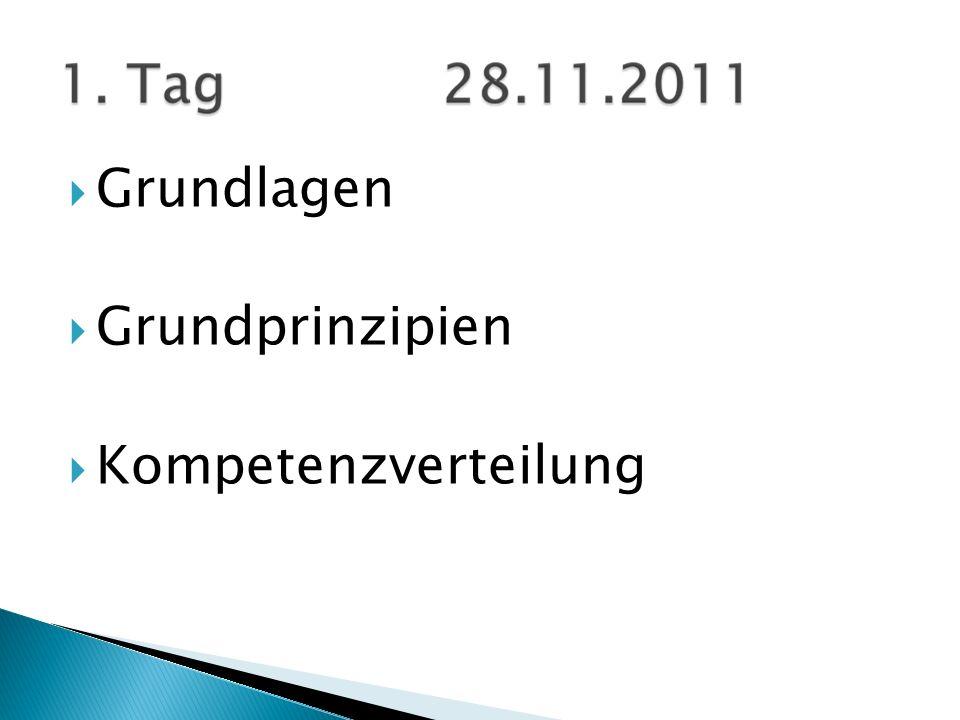 Art 2 programmatische Erklärung und Aufzählung der Bundesländer selbstständige Länder Wodurch wird Österreich zum Bundesstaat?