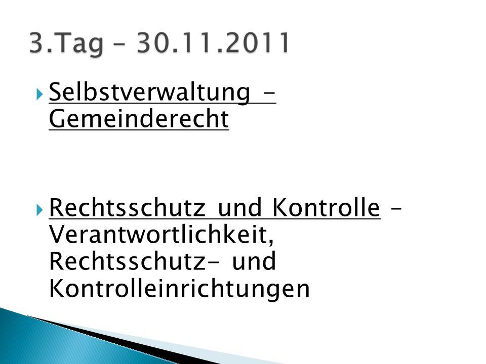 Sog.Tribunale nach EMRK – nach öst.