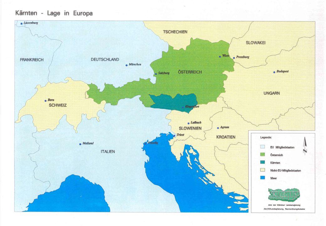 Krisenmanagement – Land Kärnten Egon Rauter In Krisensituationen besteht ein besonderer Bedarf an In Krisensituationen besteht ein besonderer Bedarf a