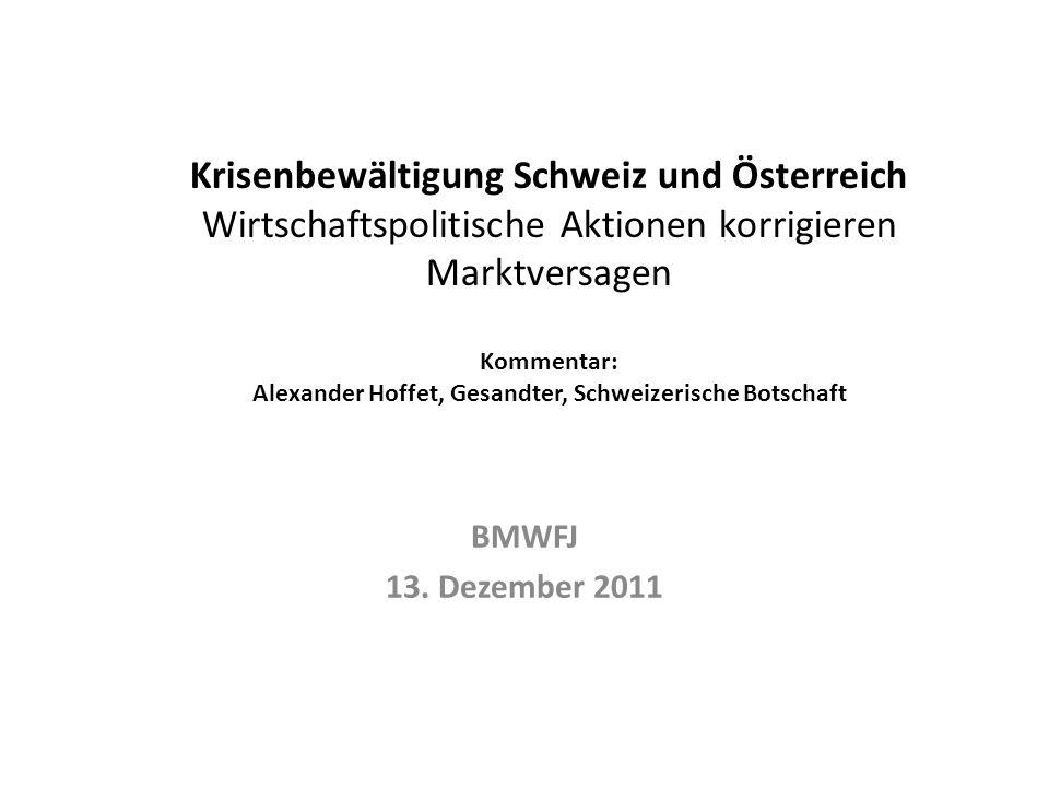 Schuldenbremse: Schematische Darstellung Quelle: Brunetti, A.