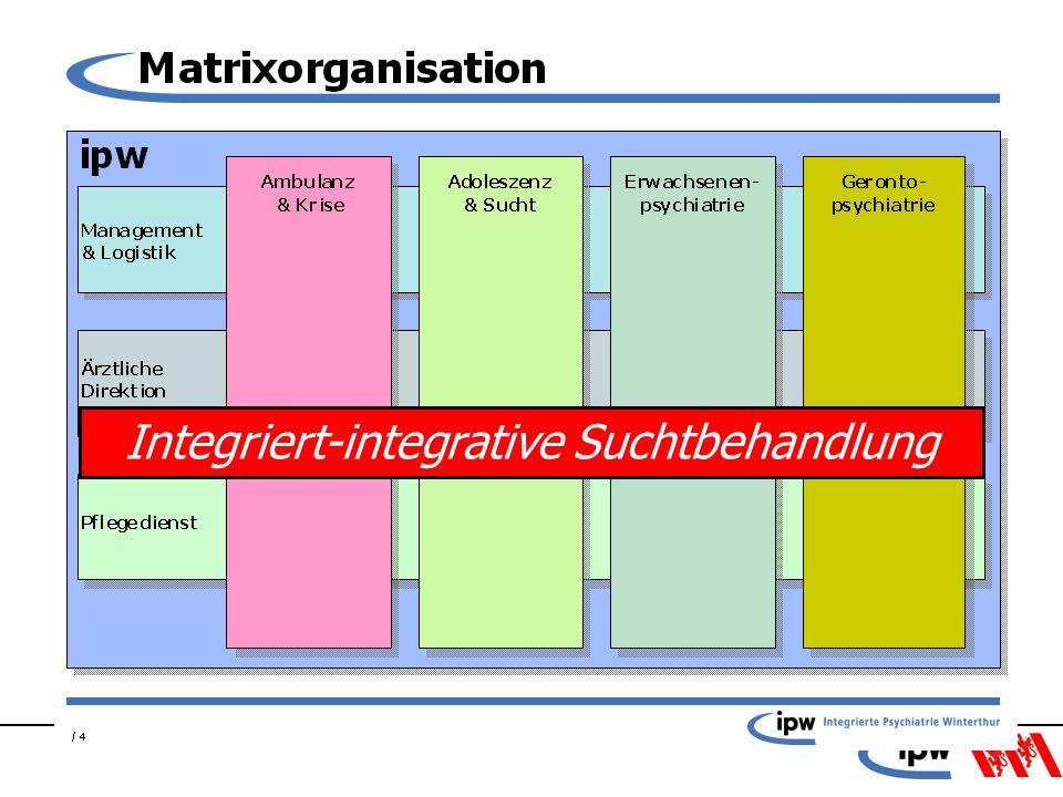 50 Integriert-integrative Suchtbehandlung