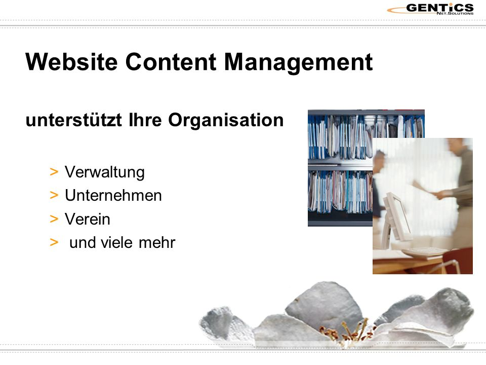 Website Content Management Application Service Providing >Miete statt Kauf >sofort verfügbar >Betrieb & Infrastruktur ausgelagert >hohe Verfügbarkeit & technisch am letzten Stand