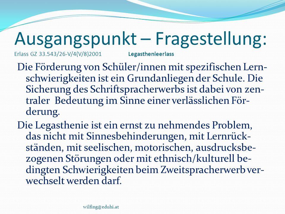 Beratungslehrer für Kinder mit Lese-Rechtschreib-Schwäche (Legasthenie) und/oder Rechenschwäche (Dyskalkulie) im Bezirk Freistadt wilfing@eduhi.at FÖRDERPLAN Schüler xxx.docx