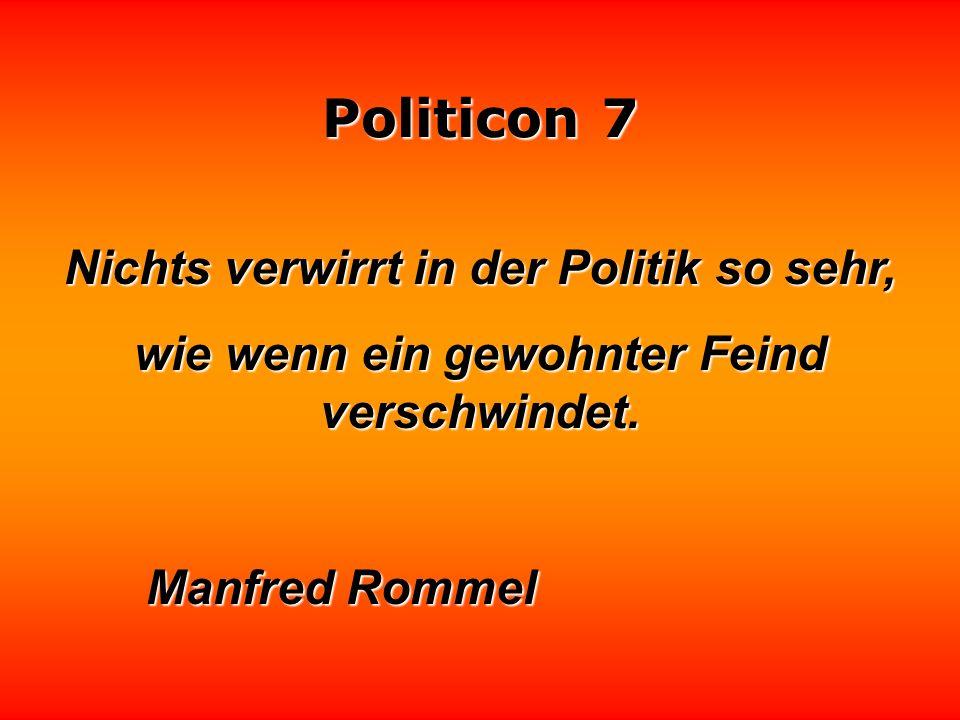 Politicon 7 Wir sind Diplomaten.