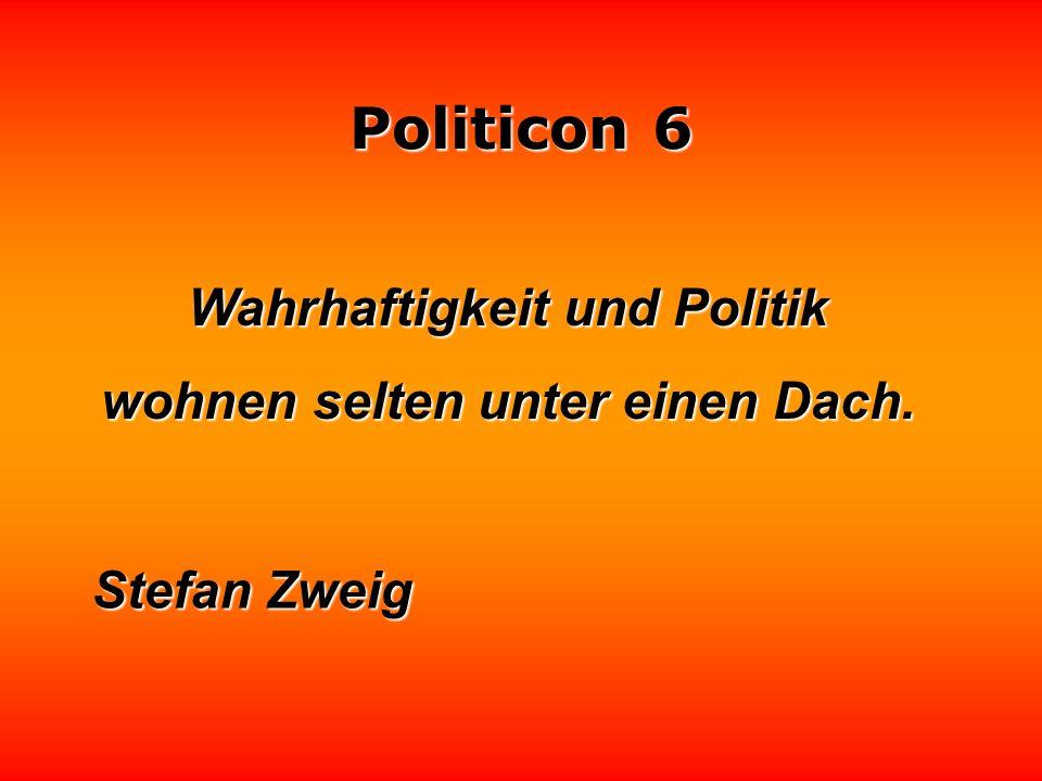 Politicon 6 Politische Witze sind nicht immer lustig - zu viele von ihnen werden gewählt. zu viele von ihnen werden gewählt. Sam Ewing
