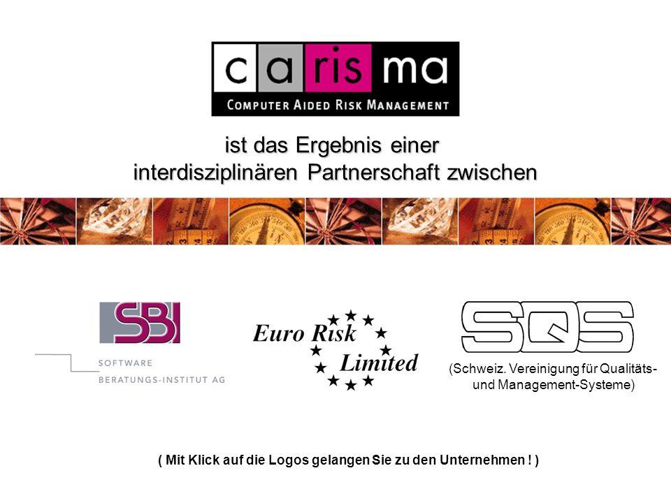 © 2002 Software Beratungs-Institut AG, CH – 4153 Reinach / Basel, Christoph Merian-Ring 29, Tel.