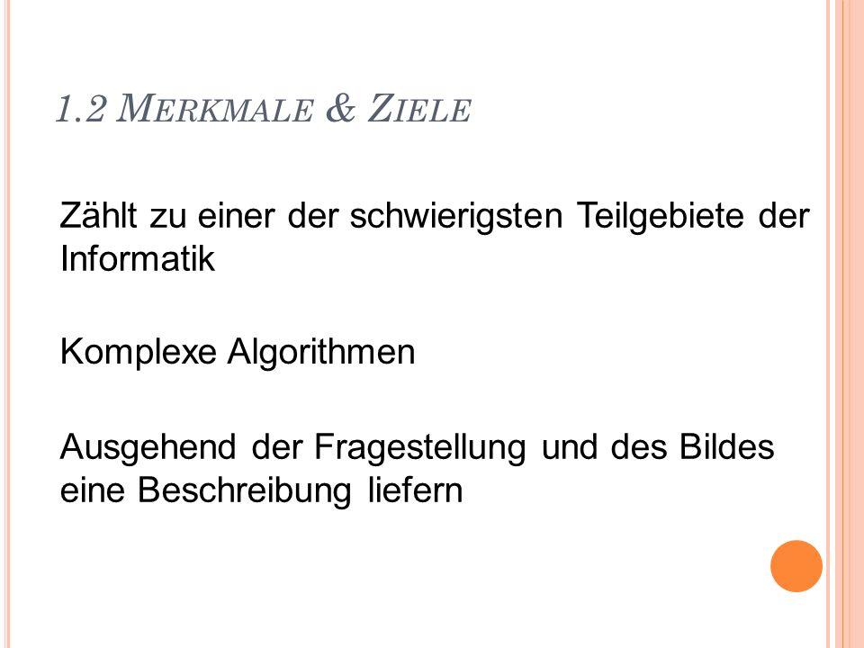 E NDE DER P RÄSENTATION Quellen Buch Bildanalyse von Dr.