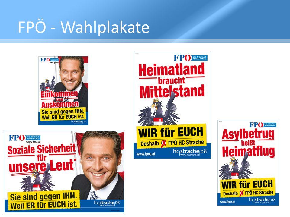 ÖVP - Wahlprogramm Arbeit, Chancen und Wohlstand für alle.
