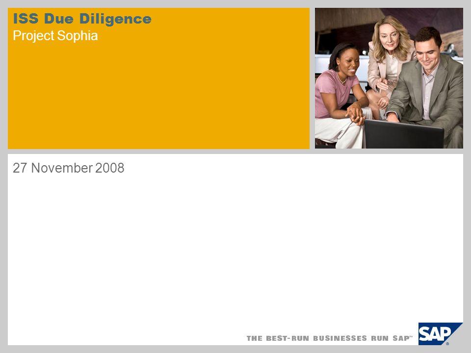 © SAP 2008 / Page 12 Thank you!