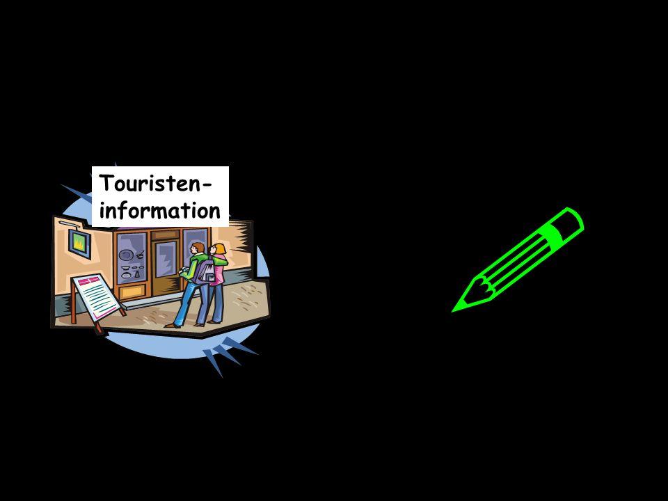 Touristen- information