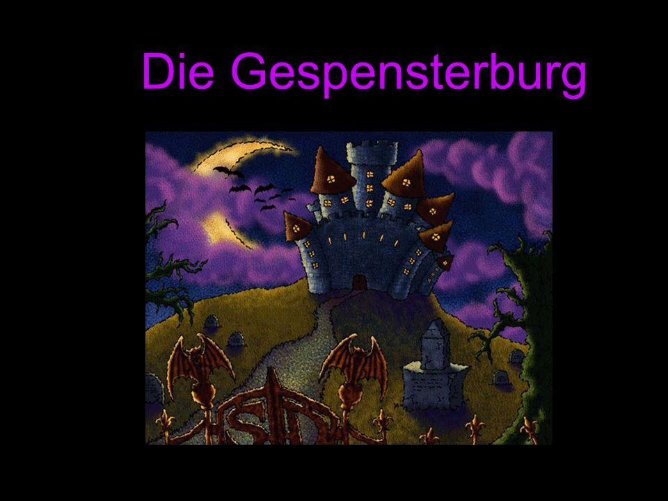 Die Gespensterburg